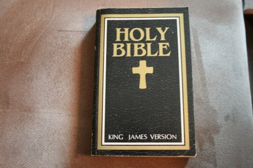 Holy Bible, The: Containing the Old and: Holy Bible