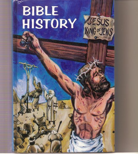 9780938272144: Bible History