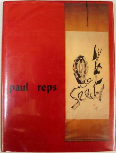 Paul Reps, Letters to a Friend: Writings & Drawings, 1939 to 1980