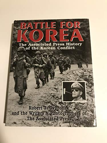 9780938289302: Battle for Korea: The Associated Press History of the Korean Conflict