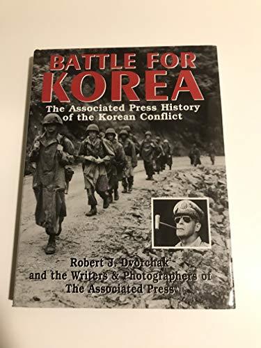 9780938289302: Battle For Korea