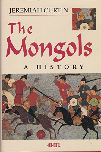 9780938289654: Mongols (Medieval Military Library)