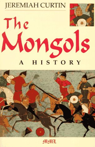 9780938289661: Mongols: A History (Medieval Military Library)