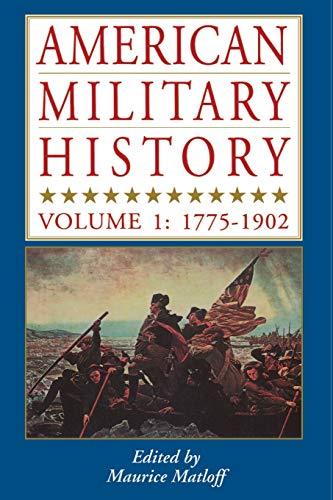 9780938289708: American Military History