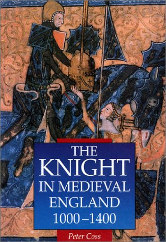 9780938289777: The Knight in Medieval England, 1000-1400 (Medieval Military Library)