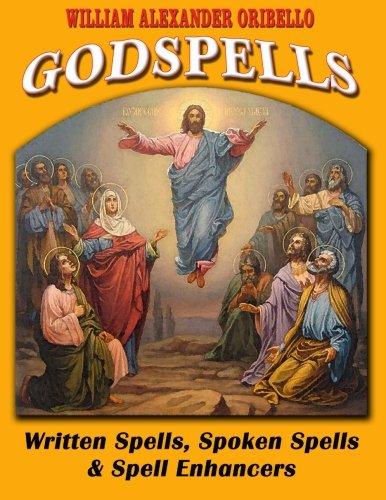 Godspells: William A. Oribello