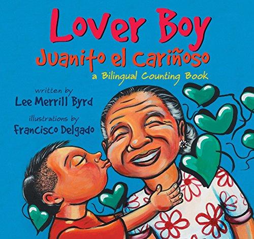 Lover Boy / Juanito el Carinoso: A: Byrd, Lee Merrill