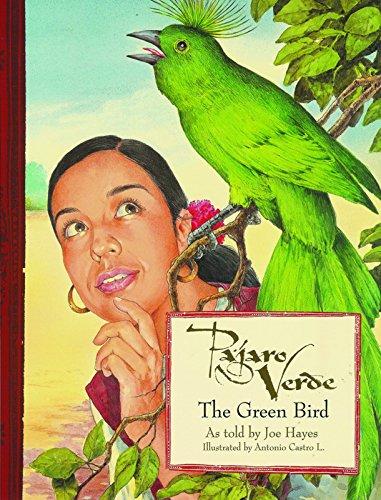 Pajaro Verde / The Green Bird (Spanish: Joe Hayes
