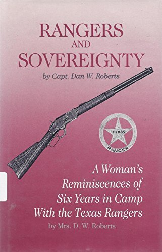 9780938349167: Rangers and Sovereignty