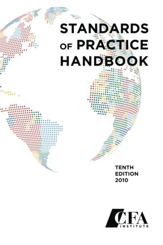 9780938367222: Standards of Practice Handbook, Tenth Edition 2010
