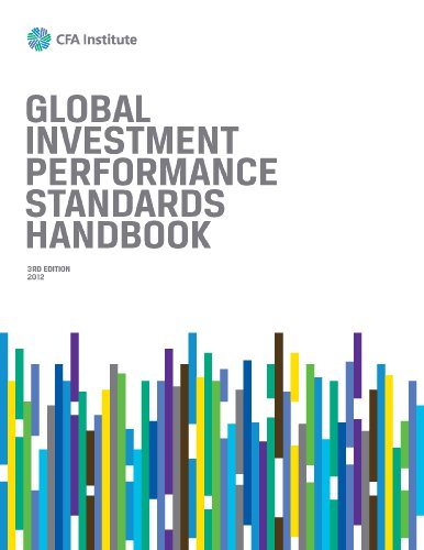 9780938367574: Global Investment Performance Standards Handbook, Third Edition, 2012