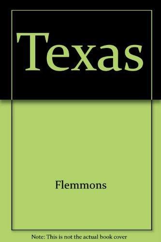 9780938379027: Texas