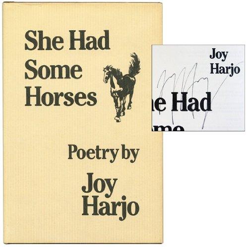9780938410072: She had some horses
