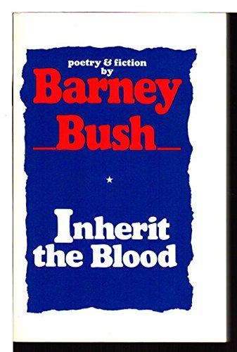 9780938410287: Inherit the Blood (Native American Studies)
