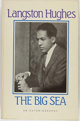 9780938410331: Big Sea an Autobiography (Classic reprint series)