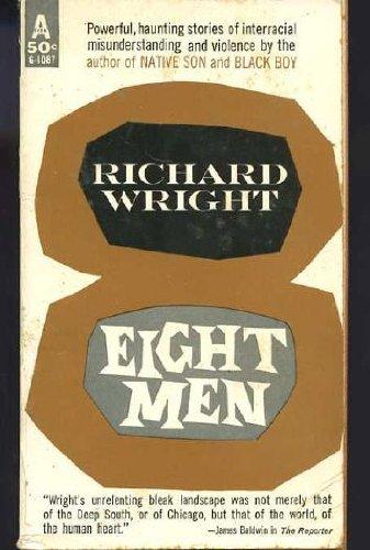 9780938410393: Eight Men (Classic Reprint Series)