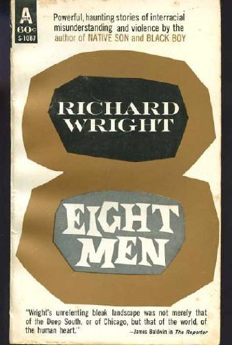 9780938410393: Eight Men (Classic Reprint Series)