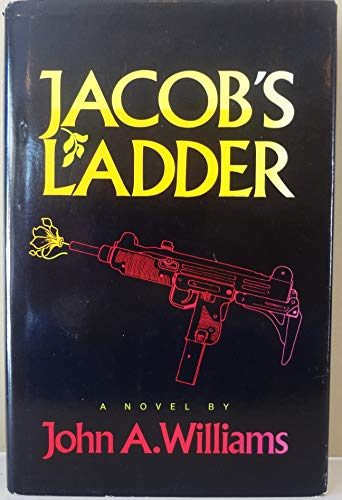 Jacob's ladder: A novel ([Contemporary fiction series]): Williams, John Alfred