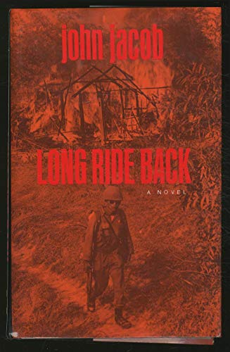Long Ride Back: Jacob, John