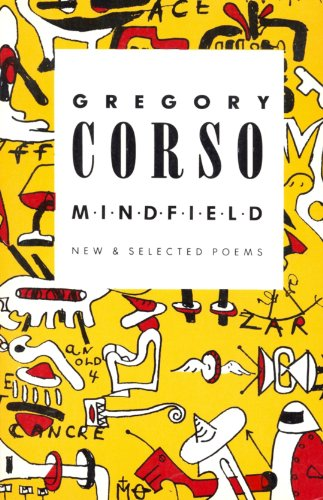 9780938410867: Mindfield: New & Selected Poems