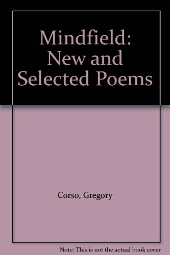 9780938410904: Mindfield: New and Selected Poems