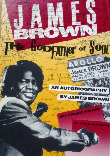 9780938410973: James Brown: The Godfather of Soul
