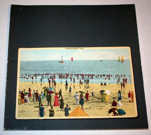 9780938412199: Narragansett Bay: A friend's perspective (Marine bulletin)