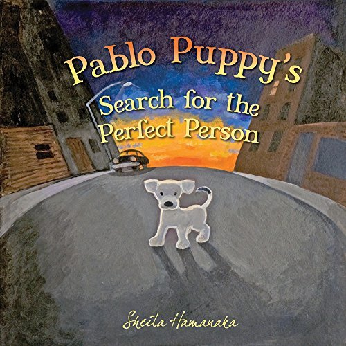 9780938414919: Pablo Puppy's Search for the Perfect Person