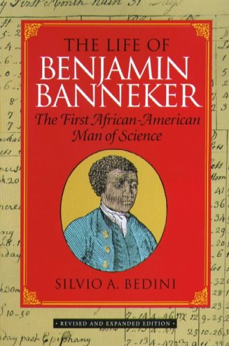 9780938420590: The Life of Benjamin Banneker: The First African-American Man of Science