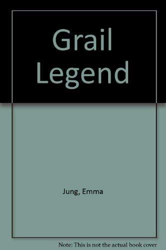 9780938434078: Grail Legend