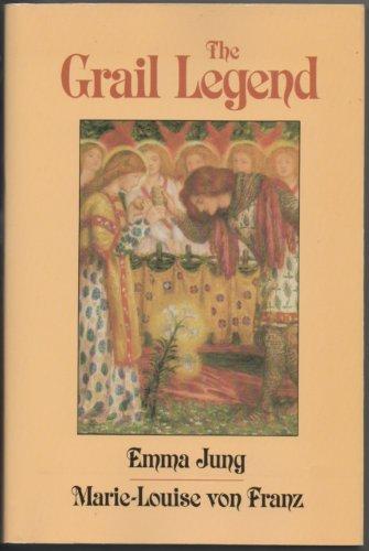The Grail Legend: Emma Jung; Marie-Louise