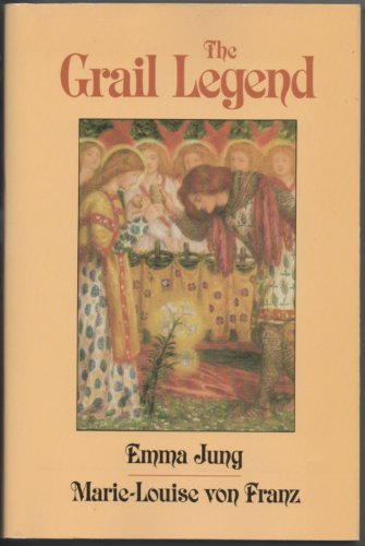 9780938434085: The Grail Legend (English and German Edition)