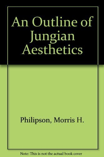 9780938434887: Outline of a Jungian Aesthetics
