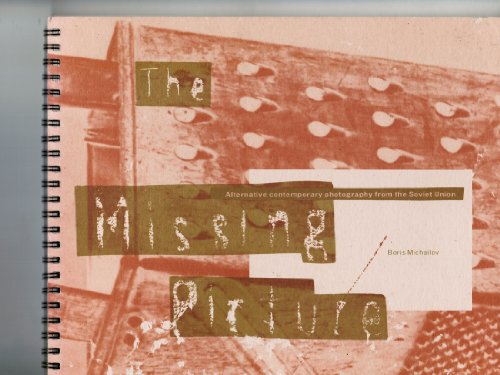 9780938437352: The Missing Picture: Alternative Contemporary Photography from the Soviet Union