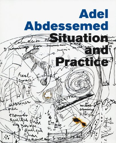 9780938437703: Adel Abdessemed: Situation and Practice