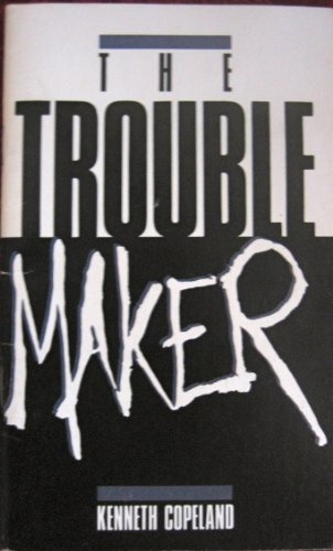 9780938458135: The Troublemaker