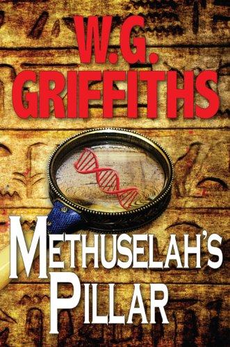 9780938467410: Methuselah's Pillar