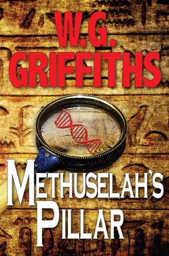 9780938467465: Methuselah's Pillar