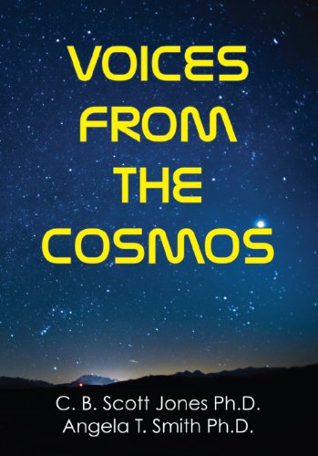 9780938467960: Voices from the Cosmos