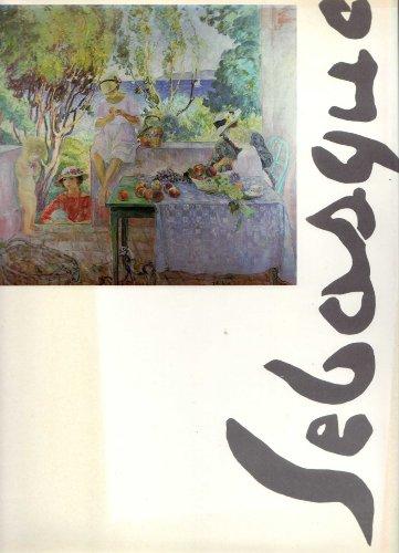 9780938491002: Lebasque, 1865-1937