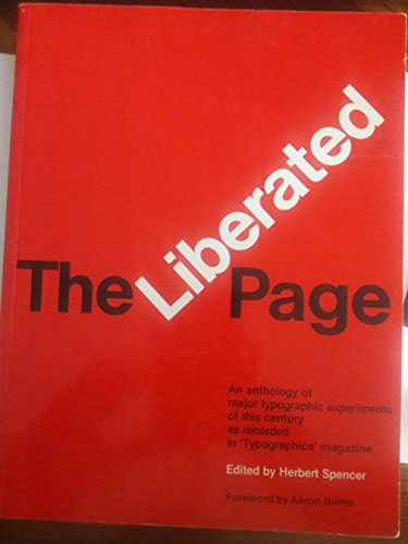 The Liberated Page: