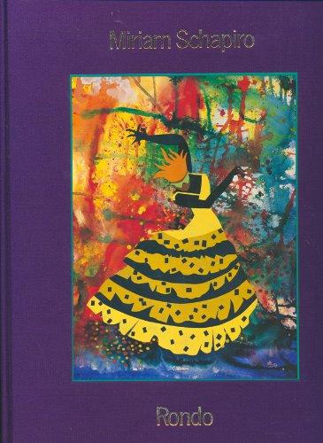 9780938491132: Rondo: An artist book