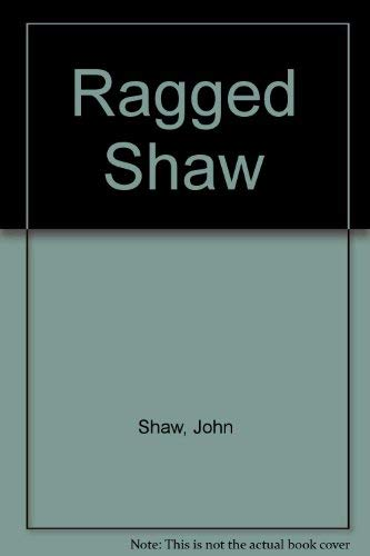 The Ragged Shaw: The Master Sleuth Quizbook: Shaw, John Bennett