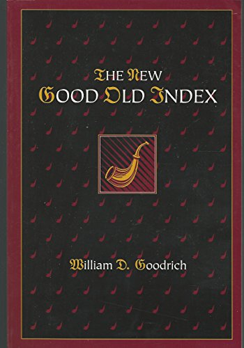 9780938501206: The New Good Old Index