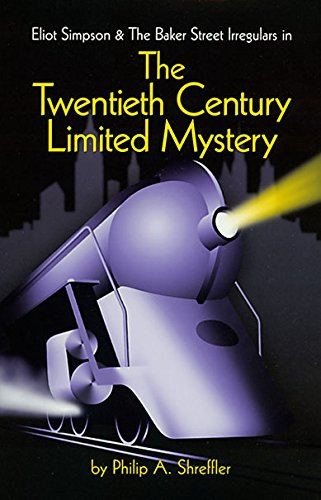 The Twentieth Century Limited Mystery