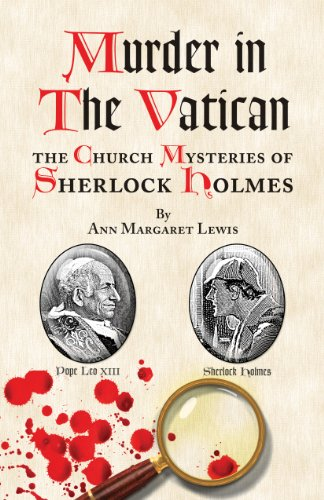 9780938501527: Murder in The Vatican: The Church Mysteries of Sherlock Holmes