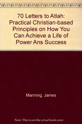 Who's Really on the Lord's Side : Manning, James