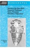 9780938522874: Revision of the New World Delphacid Planthopper Genus Pissonotus (Hemiptera: Fulgoroidea)