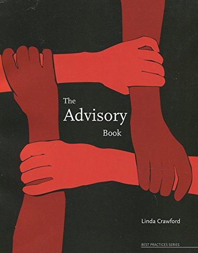 The Advisory Book : Building a Community: Linda Crawford