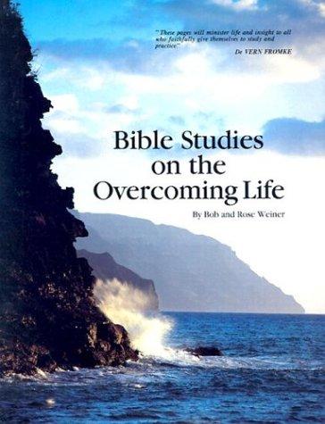 9780938558019: Bible Studies Overcoming Life